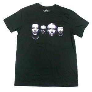 U2 360° Tour I'll Go Crazy Tee - Black - L
